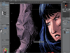 Manga Studio EX 4.02 Screenshot 3