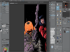 Manga Studio EX 4.02 Screenshot 5