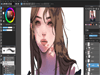 MediBang Paint Pro 25.2 (32-bit) Screenshot 4