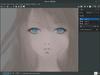 MyPaint 2.0.1 (32-bit) Screenshot 3