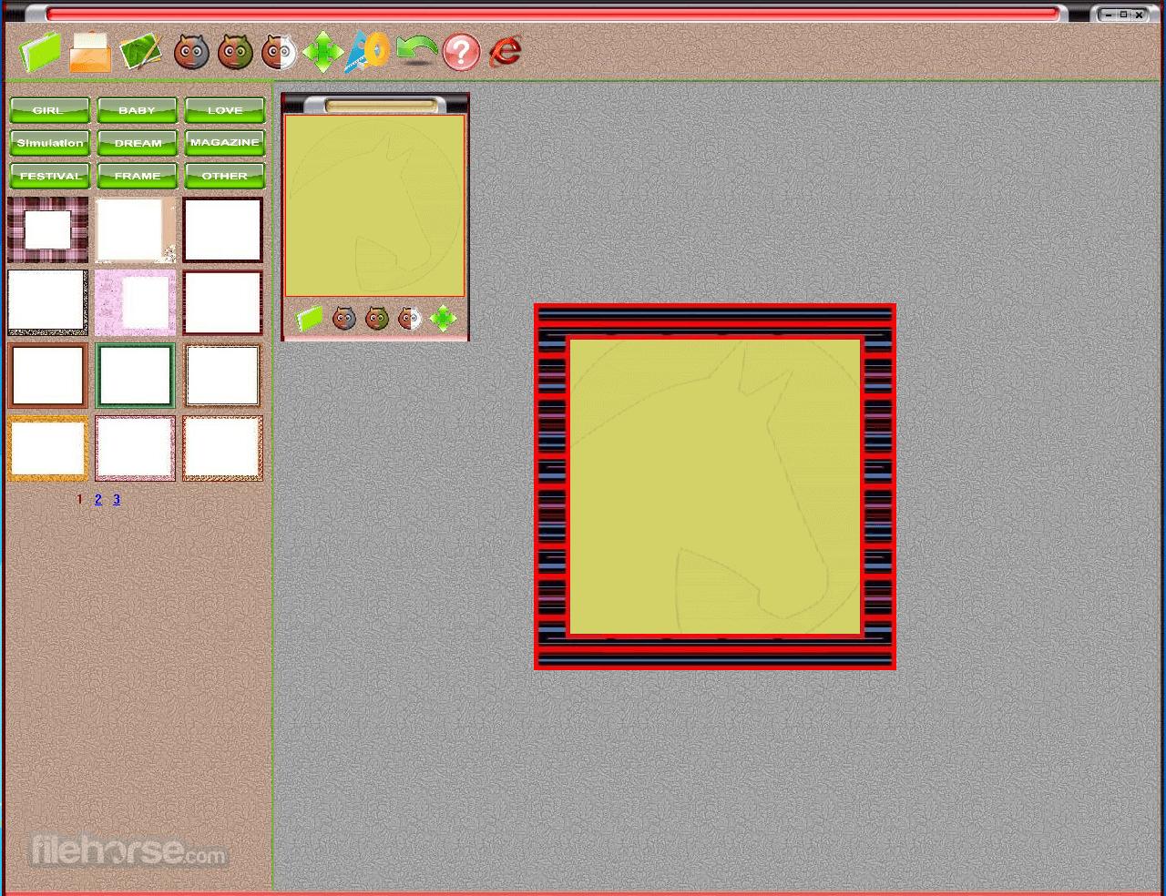 PhotoShine 5.5 Screenshot 2