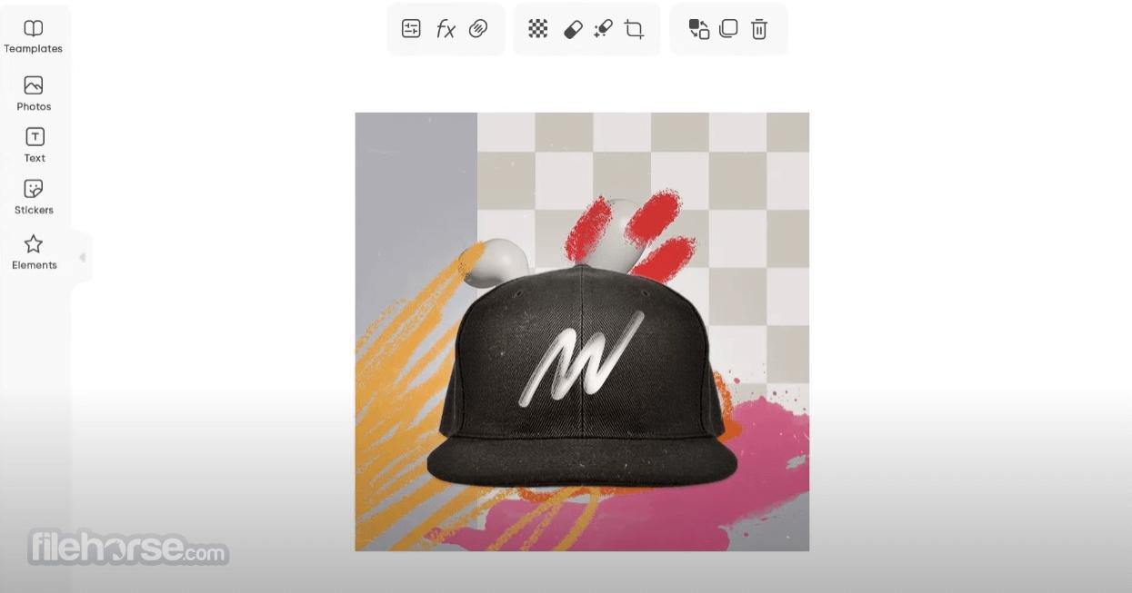 PicsArt for PC 9.4.0 Screenshot 4