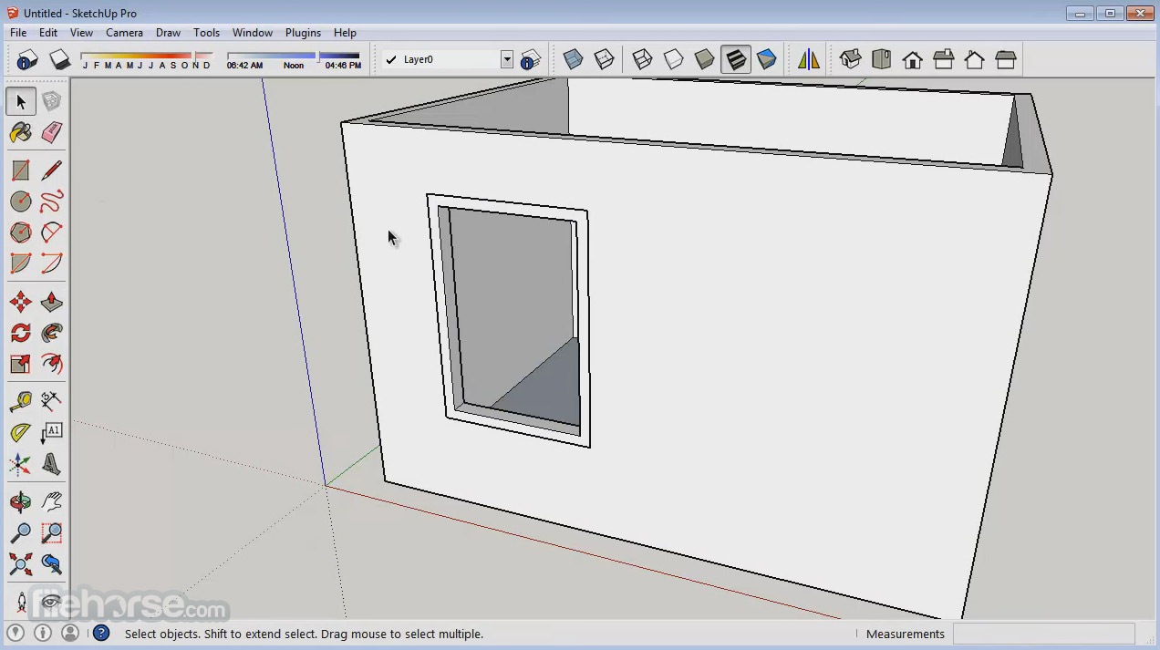 google sketchup 2013 free download full version