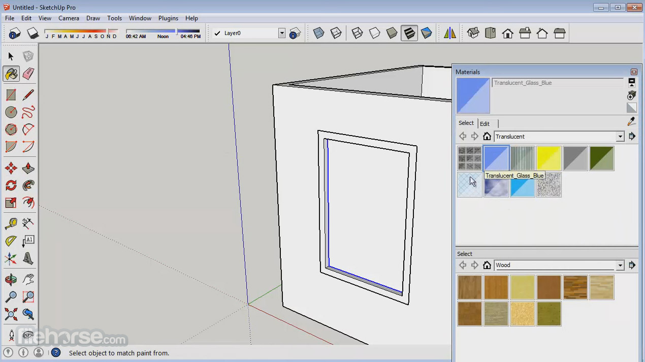 google sketchup 8 free download for windows 7