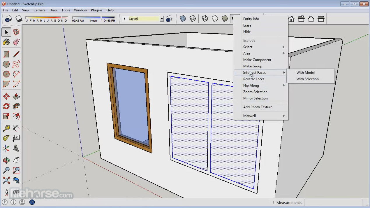 layout sketchup 2016 download free
