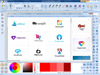 Sothink Logo Maker Professional 4.4 Build 4625 Captura de Pantalla 1
