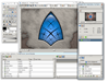 Synfig Studio 1.2.1 (32-bit) Captura de Pantalla 1