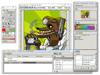 Synfig Studio 1.2.1 (32-bit) Captura de Pantalla 3