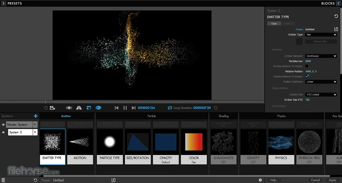 Trapcode Particular Download (2021 Latest) for Windows 10
