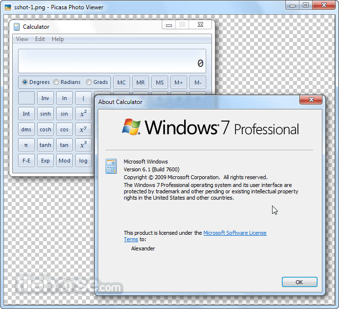 WinSnap 4.6.4 Screenshot 3