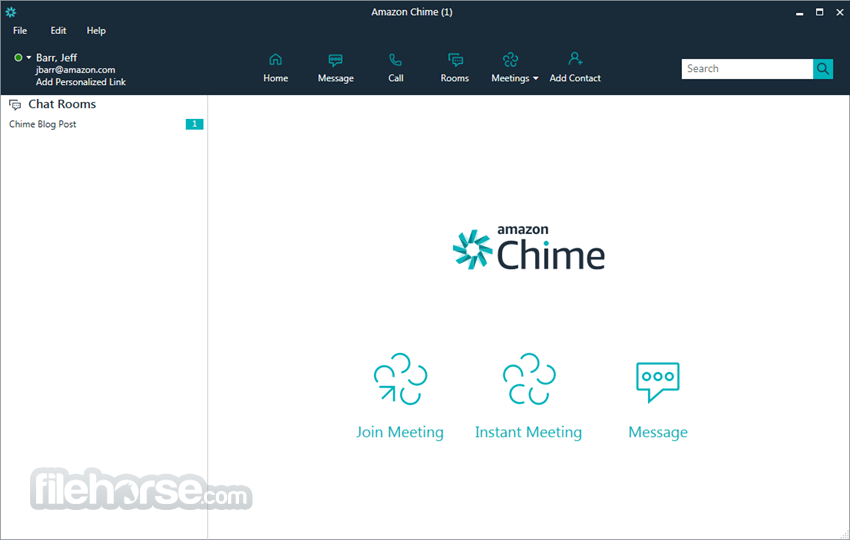 Chime 4.15.8754 Screenshot 1