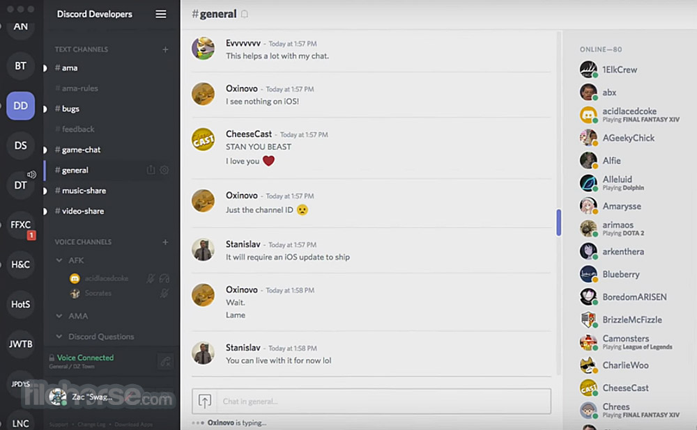 Discord Download (2019 Latest) for Windows 10, 8, 7