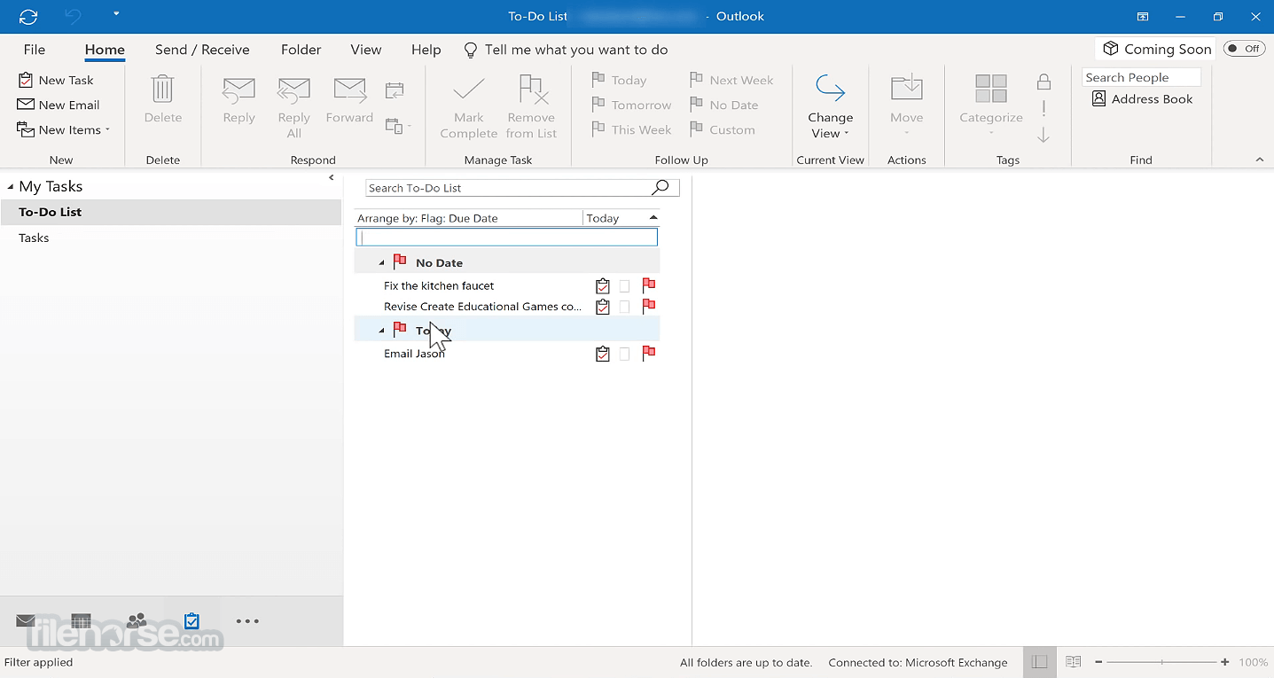 Microsoft Outlook 2019 Screenshot 3