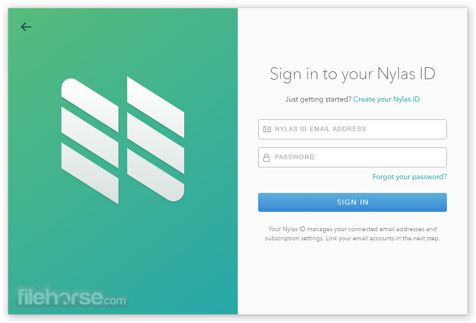 Nylas Mail 2.0.32 Screenshot 5
