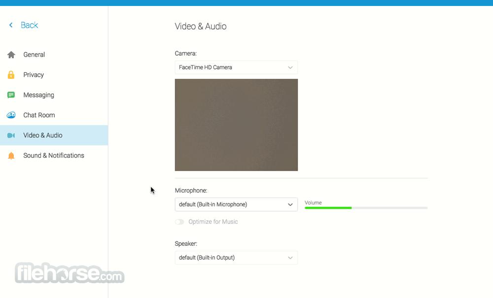 PalTalk 11.0 Build 532 Screenshot 4