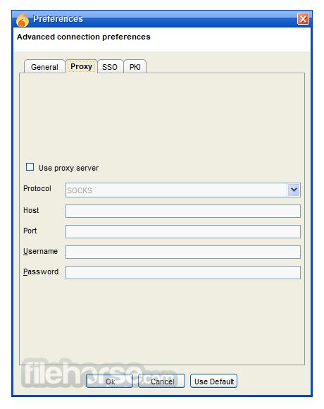 Spark 2.8.3 Screenshot 4