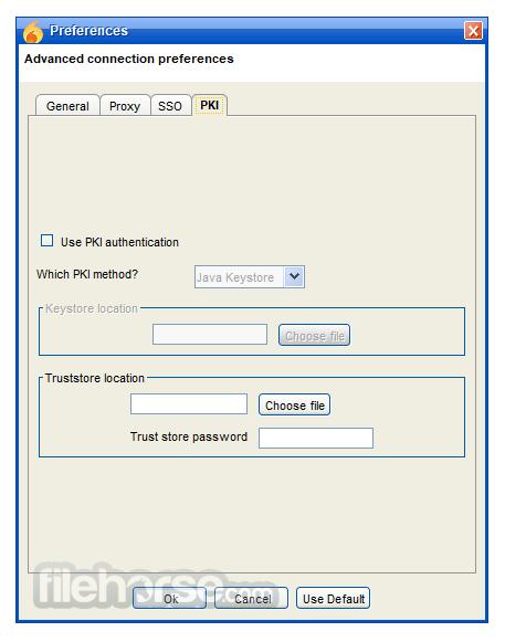 Spark 2.8.3 Screenshot 5
