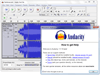 Audacity 2.2.0 Screenshot 1