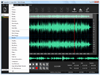 DJ Audio Editor 8.0 Screenshot 3