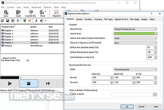 express scribe transcription software pro crack