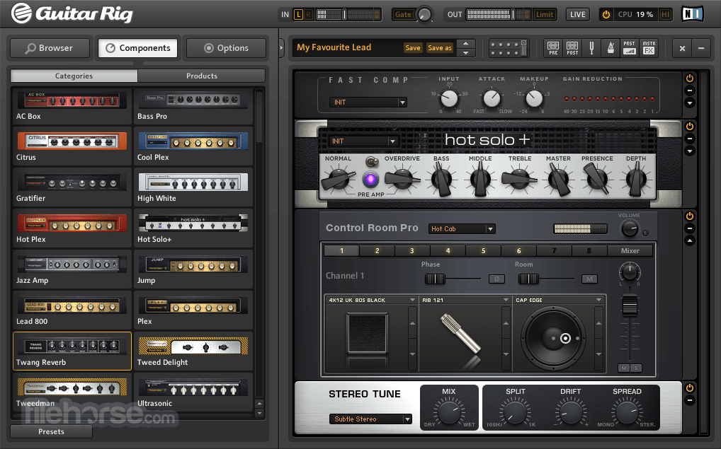 guitar rig 5 download free full version