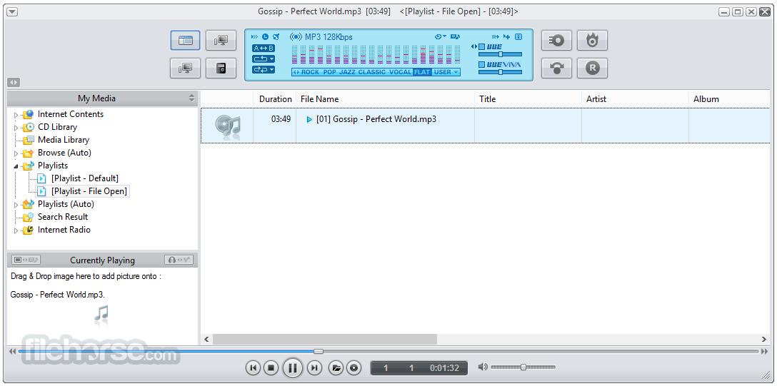 JAD8007 PLUS VX Update