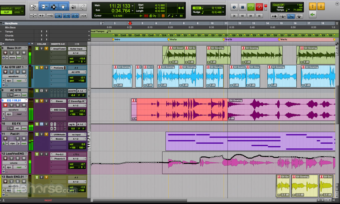 Pro Tools Download (2019 Latest) for Windows 10, 8, 7