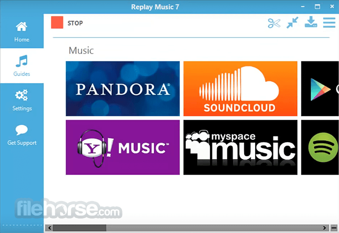 Replay Music 8 Download