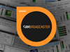 SAM Broadcaster PRO 2017.11 (64-bit) Screenshot 1