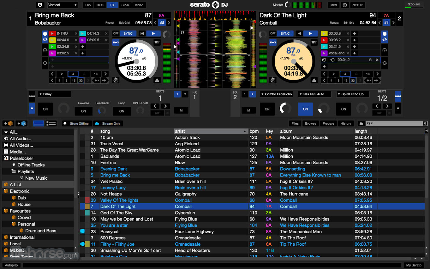 Serato DJ Pro (32-bit) Download (2019 Latest) for Windows 10, 8, 7