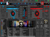 Virtual DJ 8.2 Build 3752 Captura de Pantalla 1