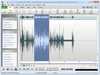 WavePad Sound Editor 8.36 Captura de Pantalla 1