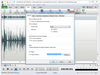 WavePad Sound Editor 8.36 Captura de Pantalla 5