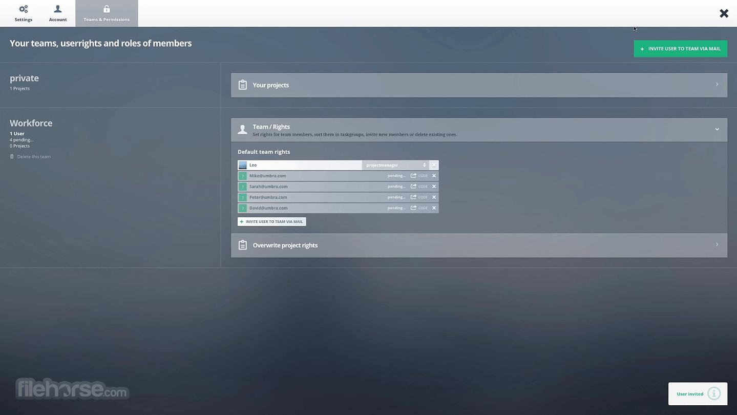 Agantty 1.0.43 Screenshot 2