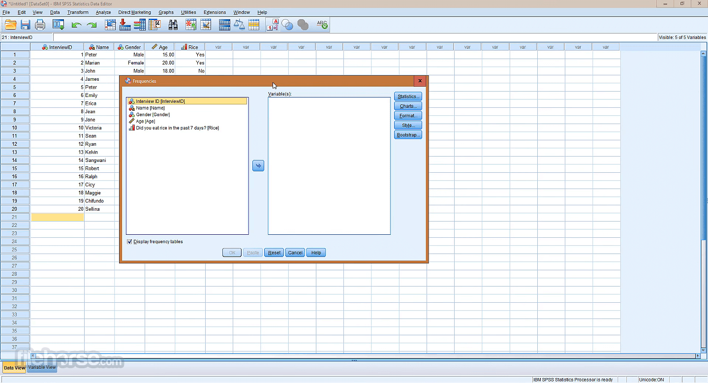 spss 20 free download for windows 10 64 bit
