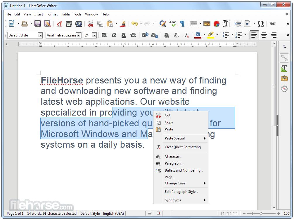 OpenOffice 416  Download  COMPUTER BILD