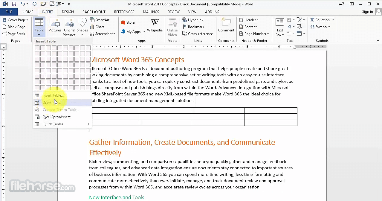 Microsoft Office 2013 (64-bit) Download (2019 Latest) for