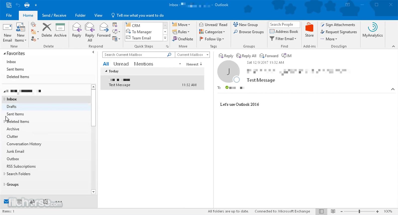 Microsoft Office 2016 Professional Retail (32-bit) Screenshot 4