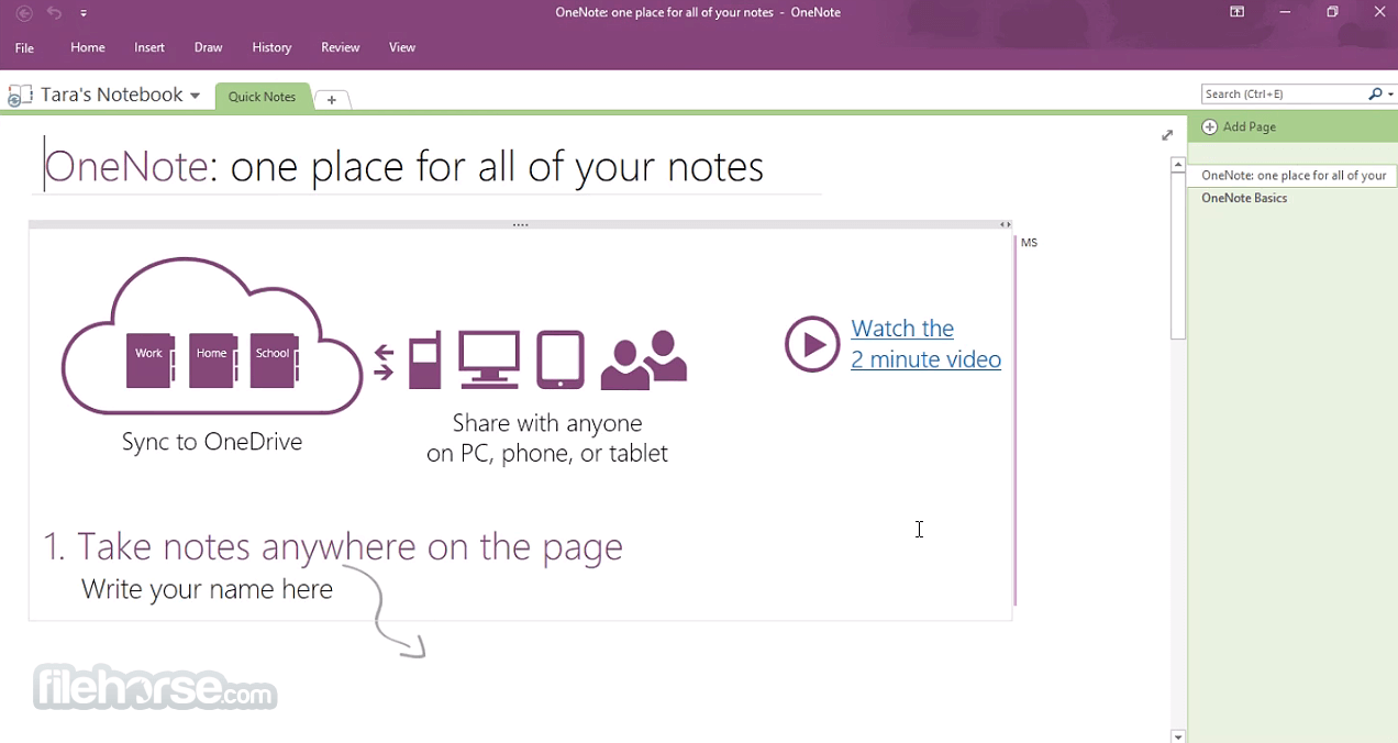 download onenote 2016 offline installer