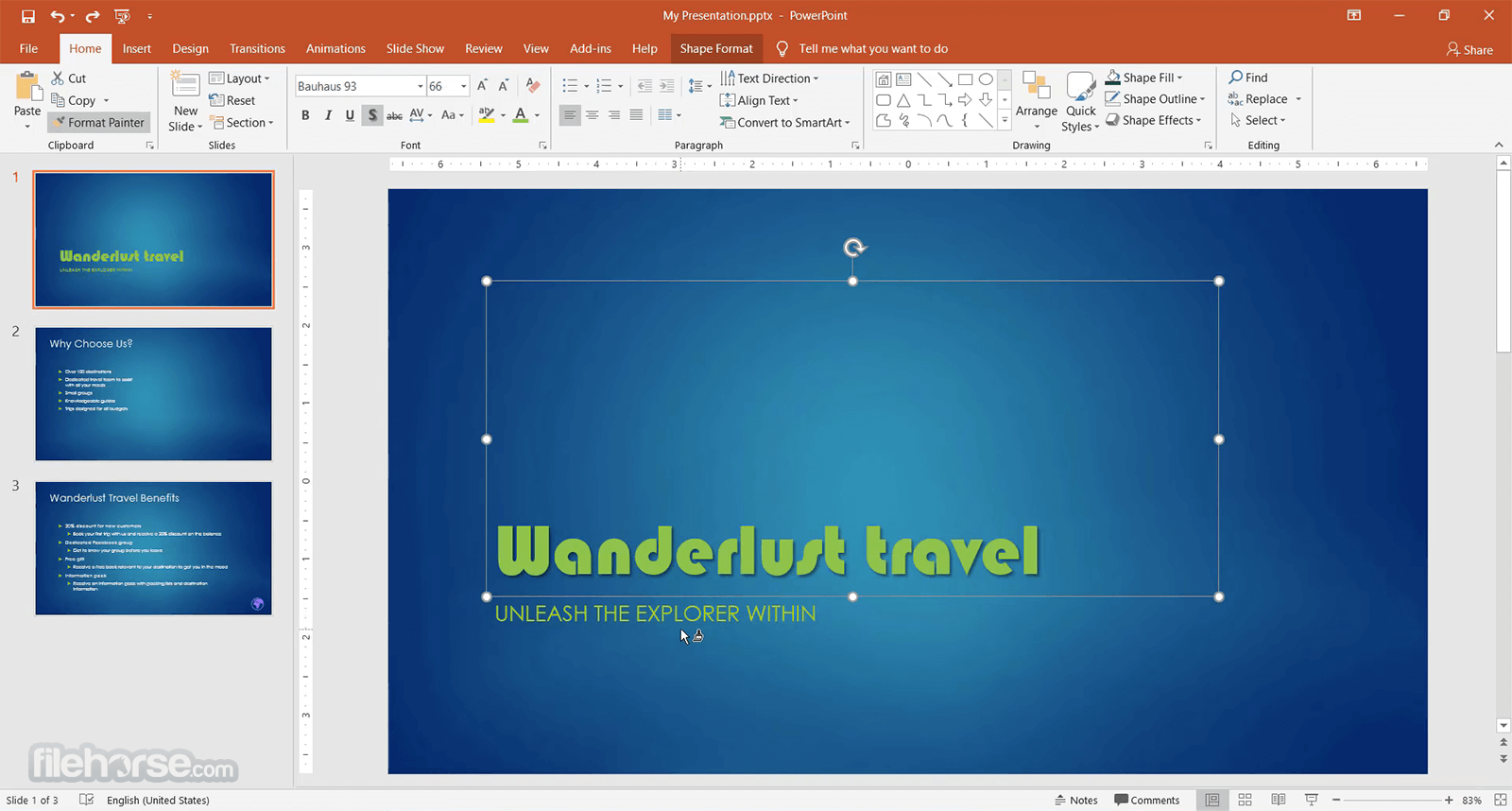 powerpoint download for windows 10 free download