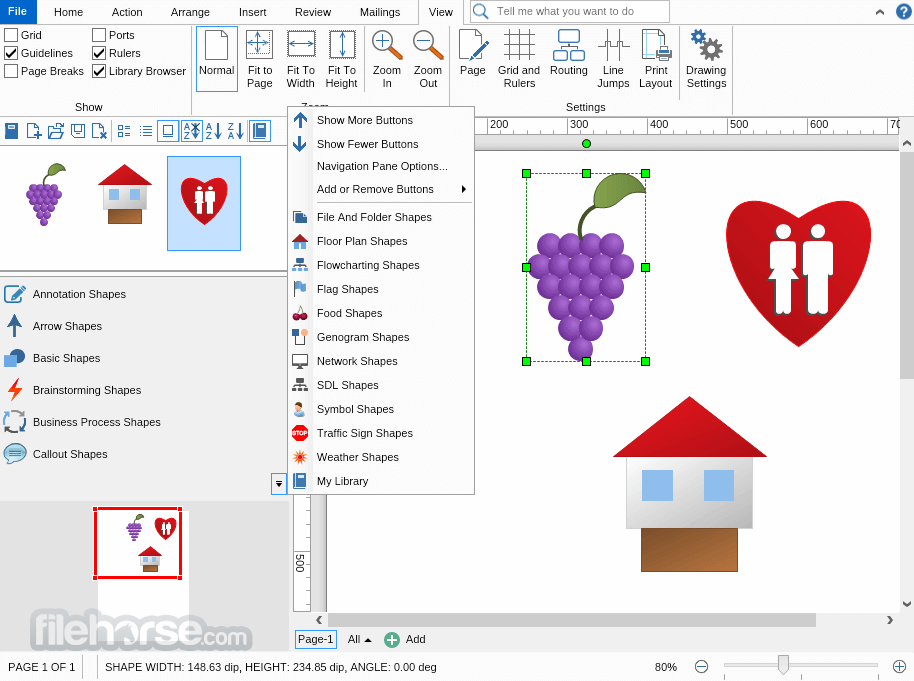 MyDraw 5.0.2 Screenshot 2