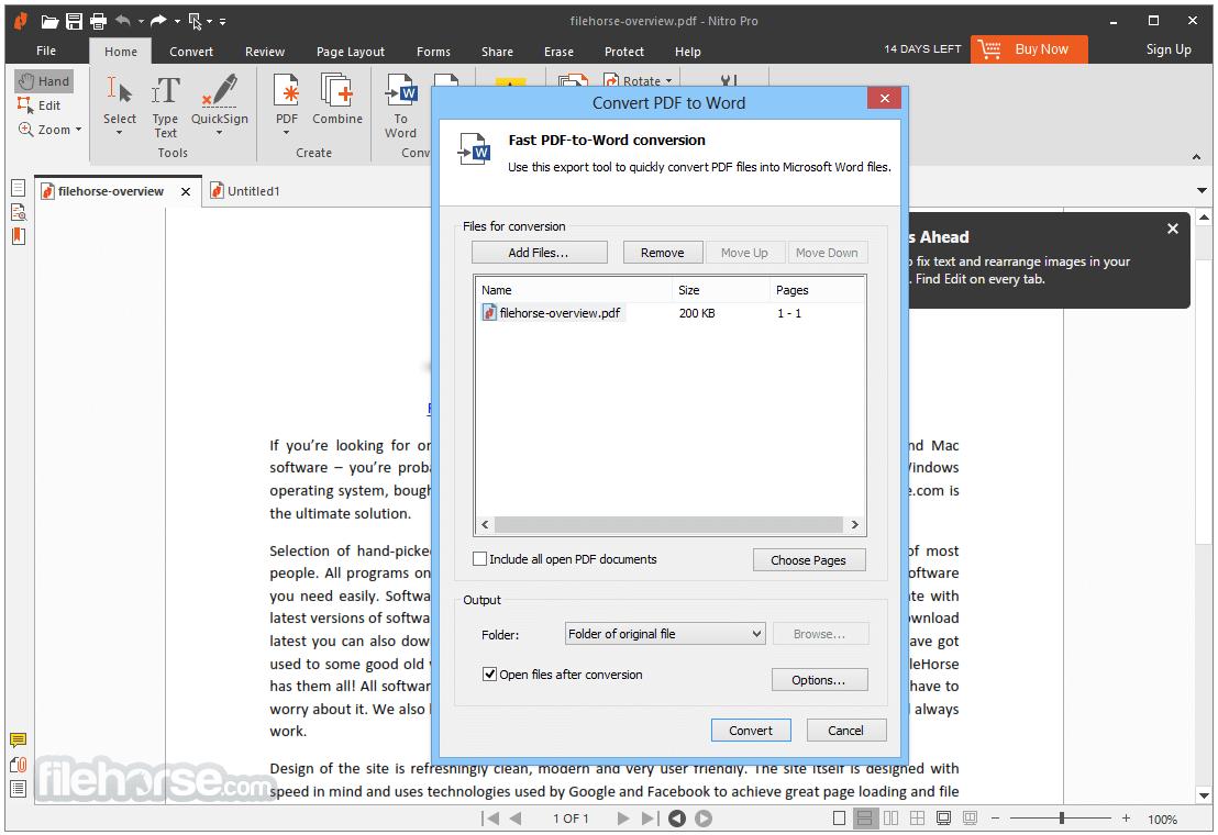download nitro pdf pro keygen