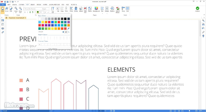PDF Suite 2021 Screenshot 3