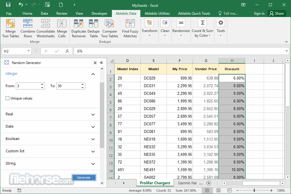 Ultimate Suite For Excel 2018 1 1155 3748 Download For