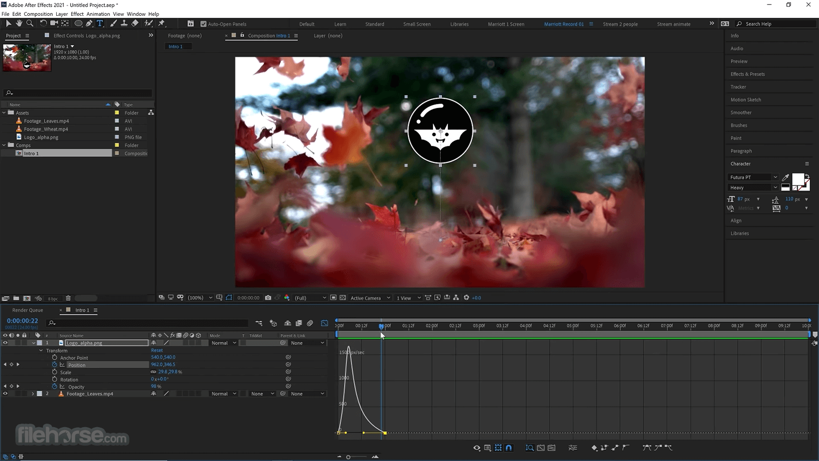 after effects software free download for windows 8