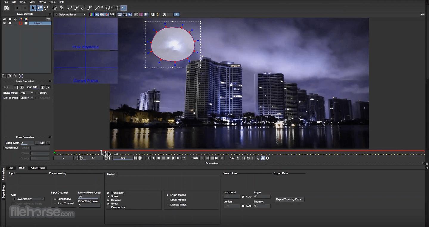 Boris FX Sapphire 13.02 (Adobe) Screenshot 4