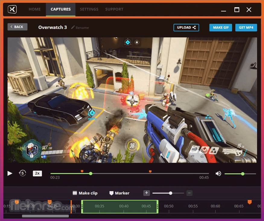 FBX Game Recorder Download (2019 Latest) for Windows 10, 8, 7