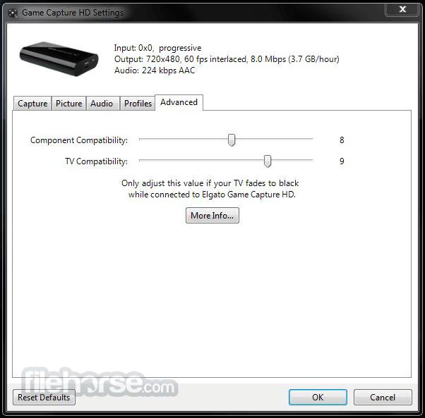 Fbx Game Recorder