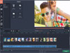 Movavi Video Editor 15.0.1 Screenshot 1