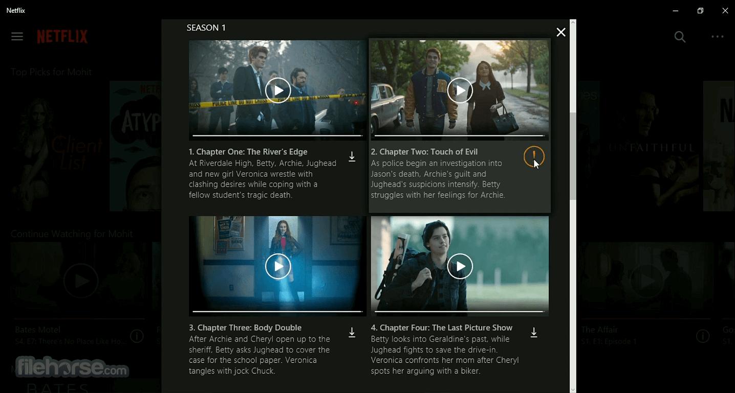 Download Netflix To Mac Laptop